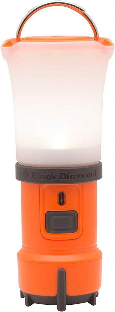 Black Diamond Voyager Lantern
