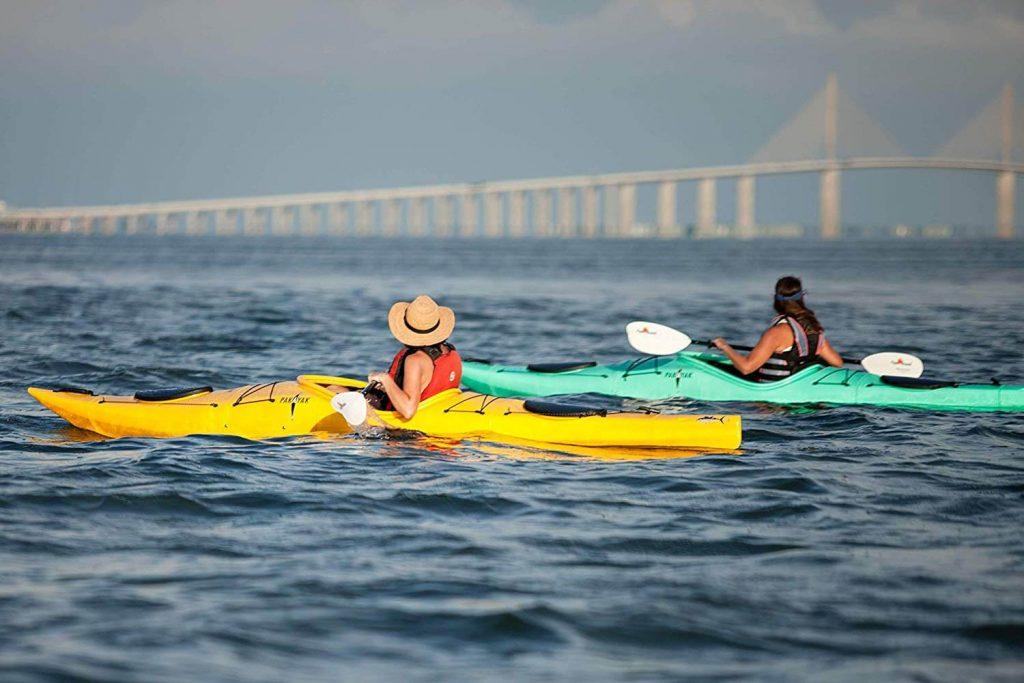 Pakayak Bluefin 14 Ft Kayak
