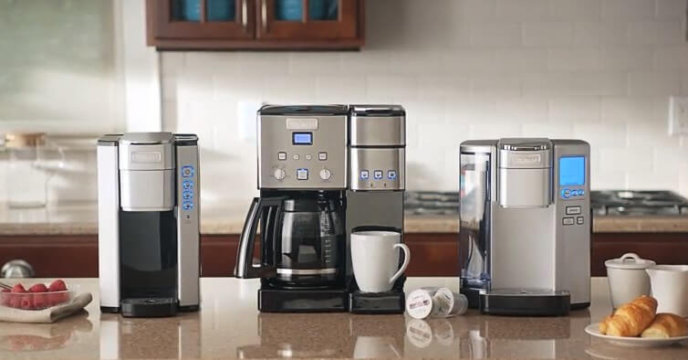Best Dual Coffee Makers