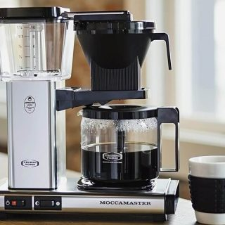 Technivorm Moccamaster Coffee Maker Reviews & Buyer's Guide