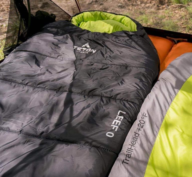 The Best Budget Sleeping Bags for Outdoor Adventures