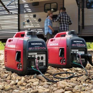 Tips: Factors to Consider When Buying Honda Generator