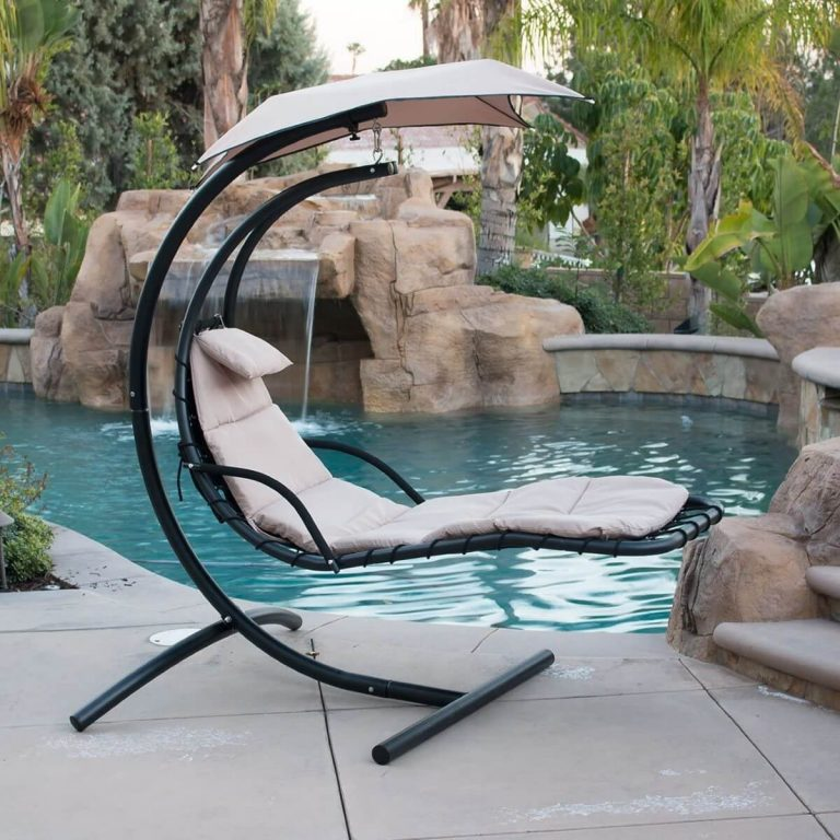 Best Hanging Chaise Loungers