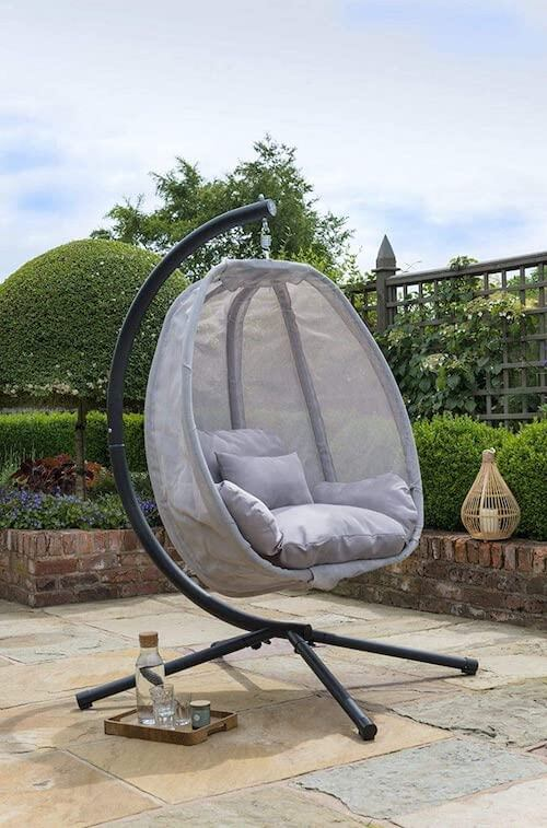 Cocoon Hanging Egg Chair Swing